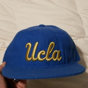 UCLA Bruins fitted hat